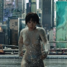 Ghost In The Shell still