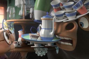 Ferdinand Gets An Official Trailerization