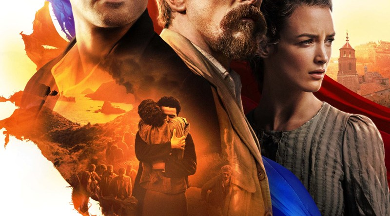 The Promise poster