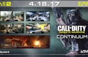 Call Of Duty: Infinite Warfare's Next DLC