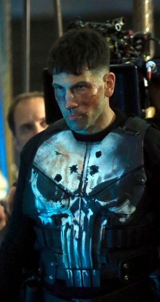 The Punisher still courtesy of ComingSoon.net