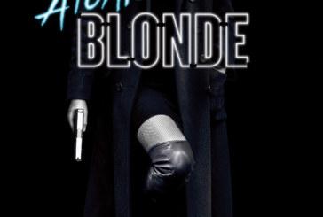 Atomic Blonde Had It's World Premiere In Berlin