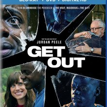 Get Out Blu-Ray/DVD/Digital HD combo cover
