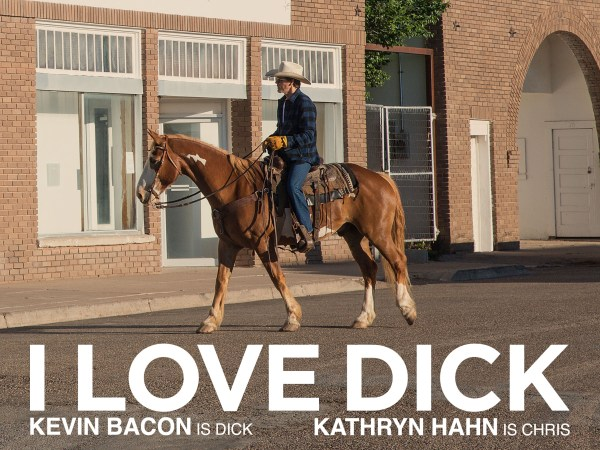 I Love Dick (Amazon Prime Video)