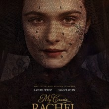 My Cousin Rachel poster (Fox Searchlight)