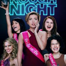 Rough Night poster (Sony Pictures)