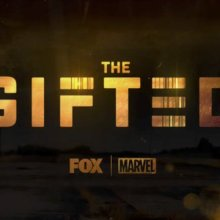 The Gifted title panel
