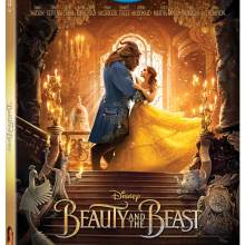 Disney's Beauty And The Beast Blu-Ray/DVD/Digital HD combo