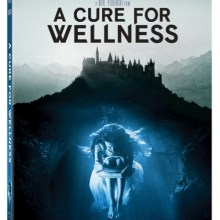 A Cure For Wellness cover (20th Century Fox)