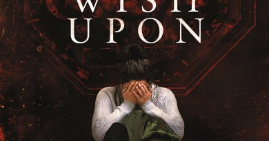 Wish Upon poster (Broad Green Pictures)