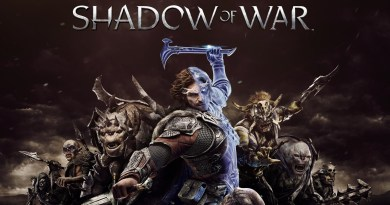 Middle-EMiddle-Earth: Shadow Of War (Warner Bros. Interactive Entertainment)arth: Shadow Of War (Warner Bros. Interactive Entertainment)