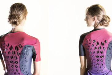 The Future of Workout Clothes Might Be A Little Different Than You'd Expect