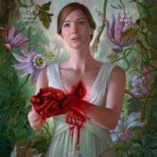 mother! poster (Paramount Pictures)
