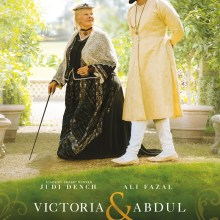 Victoria & Abdul (Focus Features)