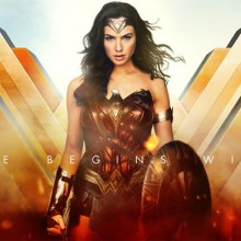 Wonder Woman banner (Warner Bros./DC Entertainment)