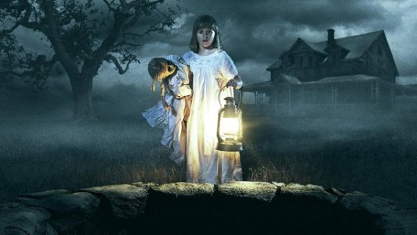 Annabelle: Creation (New Line Cinema/Warner Bros. Pictures)