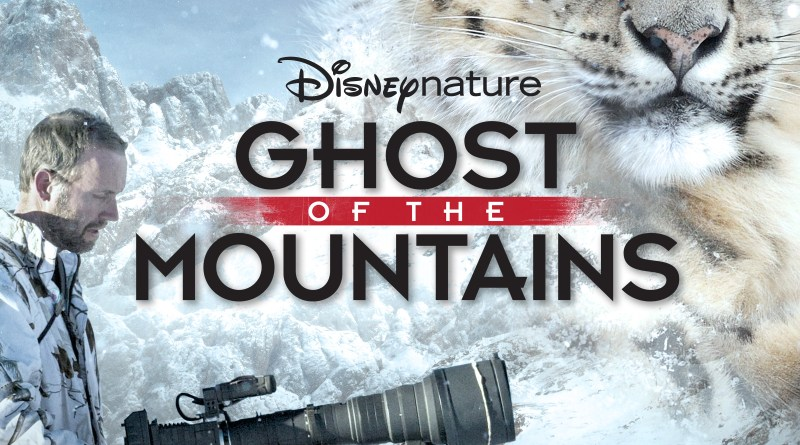 Disneynature's Ghost Of The Mountains (Walt Disney Studios Home Entertainment)
