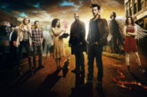 New Stills From NBC's Midnight, Texas: Blinded By The Light