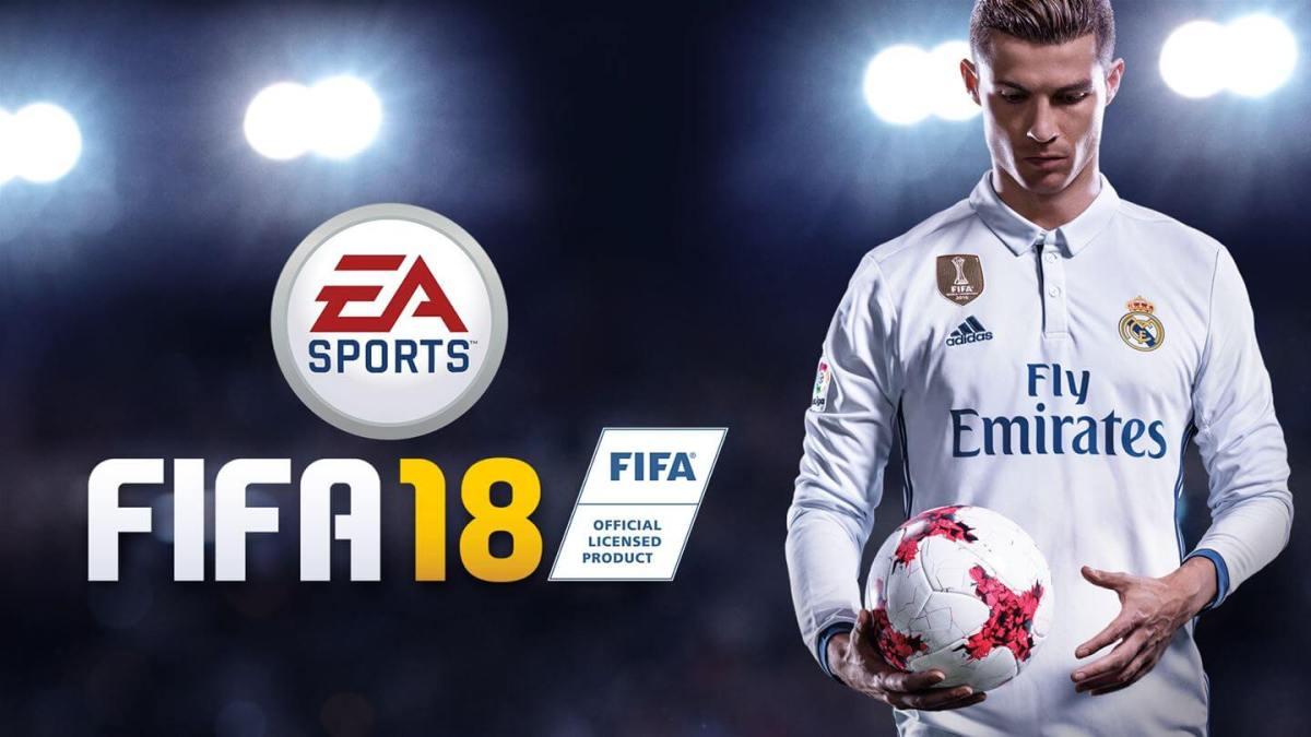 A FIFA 18 Demo is available right now!