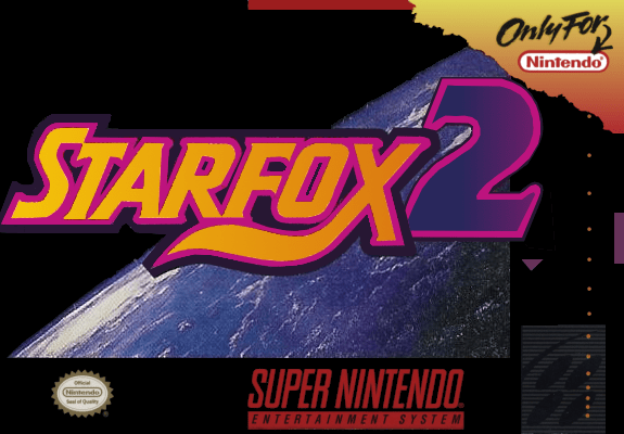 Star Fox 2 (SNES)