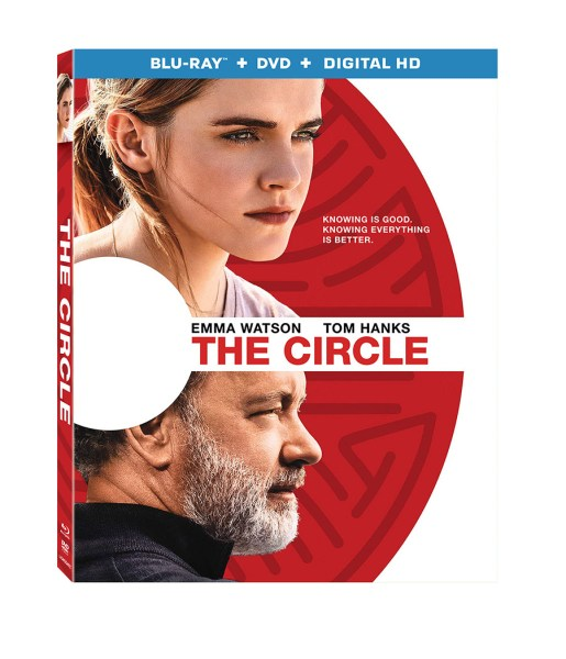 The Circle Blu-Ray cover (STX Entertainment/Lionsgate Home Entertainment)
