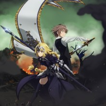 Fate/Apocrypha Anime TV Series Teaser Trailer Revealed
