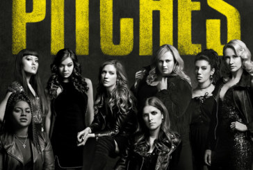 Universal's Pitch Perfect 3 Gets Posterized