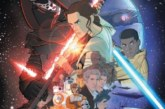 IDW Publishing Will Release A Star Wars: The Force Awakens Graphic Novel