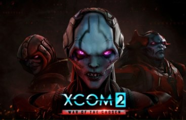XCOM 2: War of the Chosen DLC Announced
