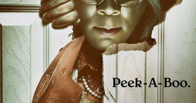 Boo2! A Madea Halloween (Lionsgate)