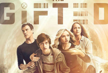 The Gifted SDCC Trailer Released