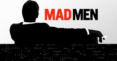 Mad Men (AMC TV)