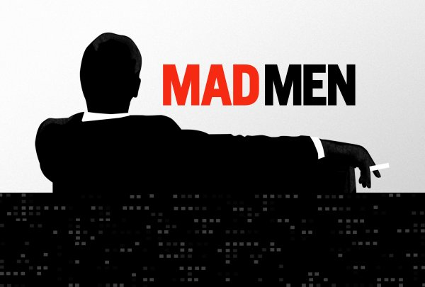 Mad Men (AMC TV)