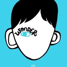 Wonder Auggie Chracter Poster (Lionsgate)