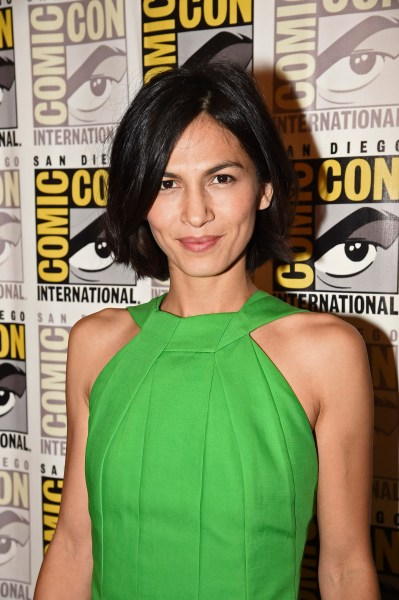 """""""The Netflix Original Series 'Marvel's The Defenders' Press Line at 2017 Comic-Con, San Diego, CA, USA - 21 July 2017"""""""