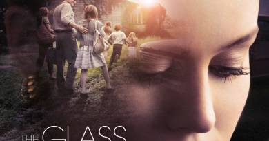 The Glass Castle poster (Lionsgate)