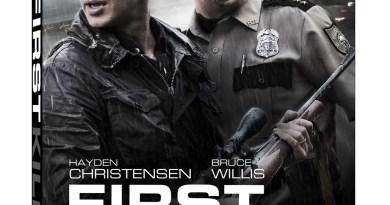 First Kill Blu-Ray/Digital HD (Lionsgate Home Entertainment)