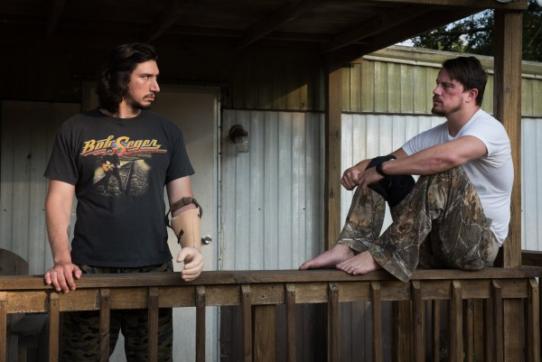 Logan Lucky still (Fingerprint Releasing/Bleecker Street)