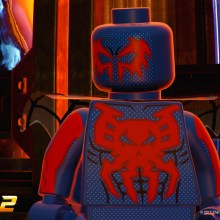 LEGO Marvel Super Heroes 2 (Warner Bros. Interactive Entertainment/TT Games)