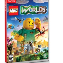 Create A Moon Paradise On LEGO Worlds Classic Space DLC Pack