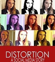 Distortion: A Social Media Story poster