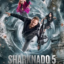 Sharknado 5: Global Swarming - Season 2017