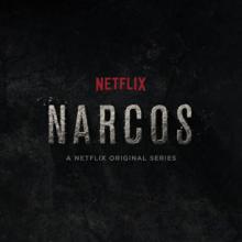 Narcos Season 3 (Netflix)