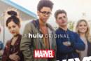 Runaways Leaked Teaser Trailer-Hulu