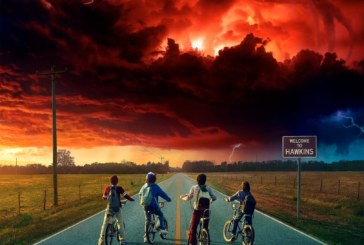 Stranger Things 2 Has A New SDCC Trailerization