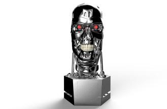 Terminator T-800 Endoskeleton Crowdfunding 02