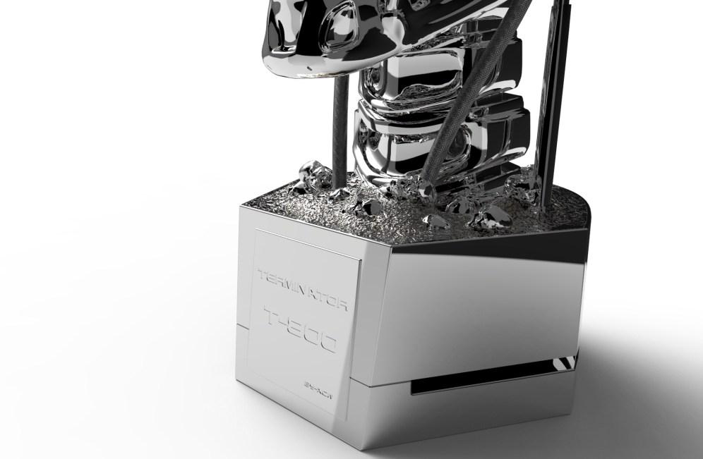 Terminator T-800 Endoskeleton Crowdfunding 04