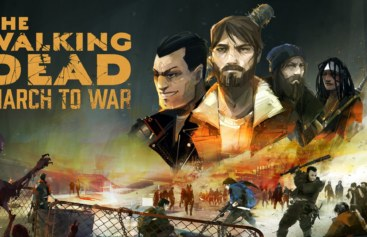 The Walking Dead: March to War Gameplay Trailer