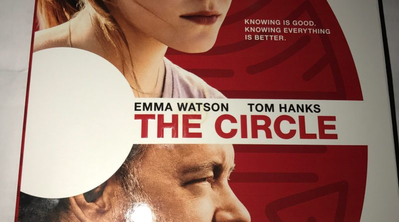 The Circle Blu-Ray/DVD/Digital HD (Liongate Home Entertainment)