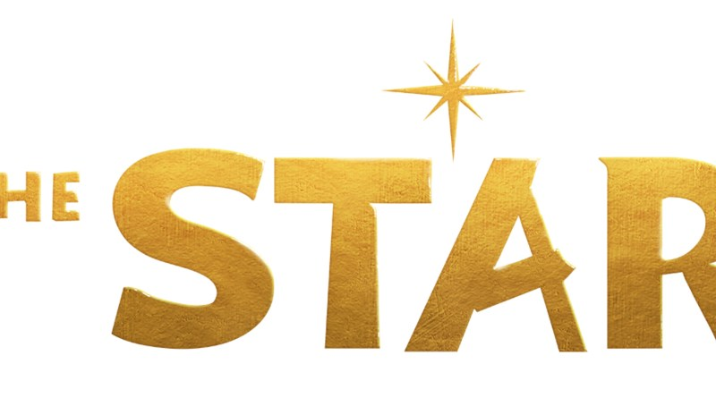 The Star logo (Sony Pictures Animation/Columbia Pictures)
